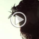 Jesus mit der Dornenkrone
