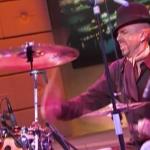 Schlagzeuger Zoro