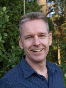 Dr. med. Bodo Karsten Unkelbach, Klinikdirektor/Chefarzt; Klinikum Oberberg